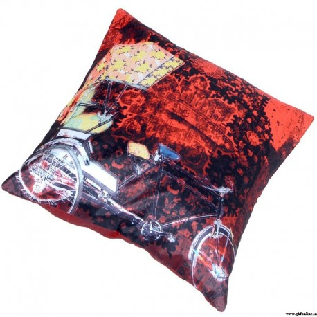 Digital Cushion Covers (Set of 2)