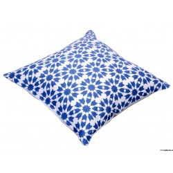 Matty White Cushion Cover at ghfonline.in