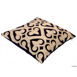 Premium Quality Lurex Cushion Cover